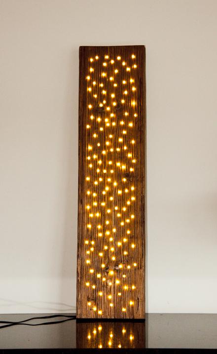 vanjanneman bloembakken van hout buiten plantenbakken houten tuinmeubelen verlichting exclusief design lampen hanglamp of wandlampen plancha